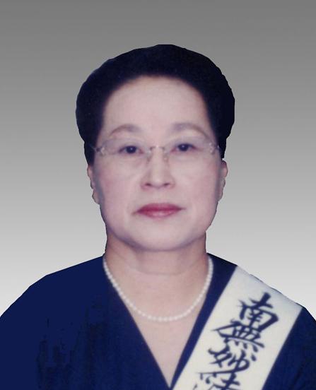 志賀の教会長