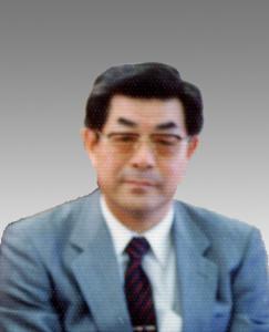 鈴木教会長
