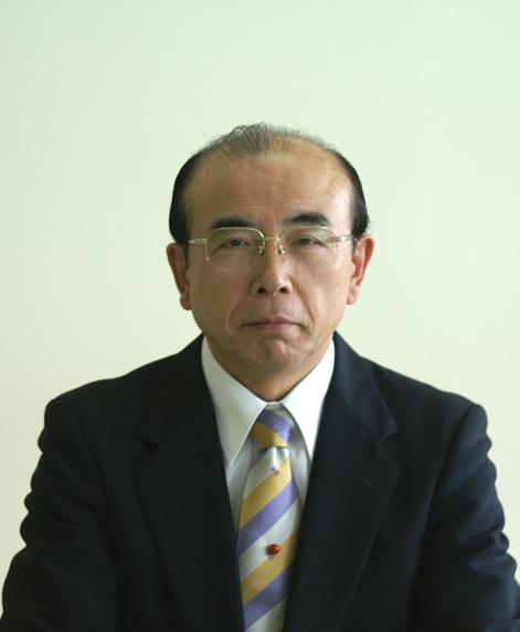 渡邊教会長