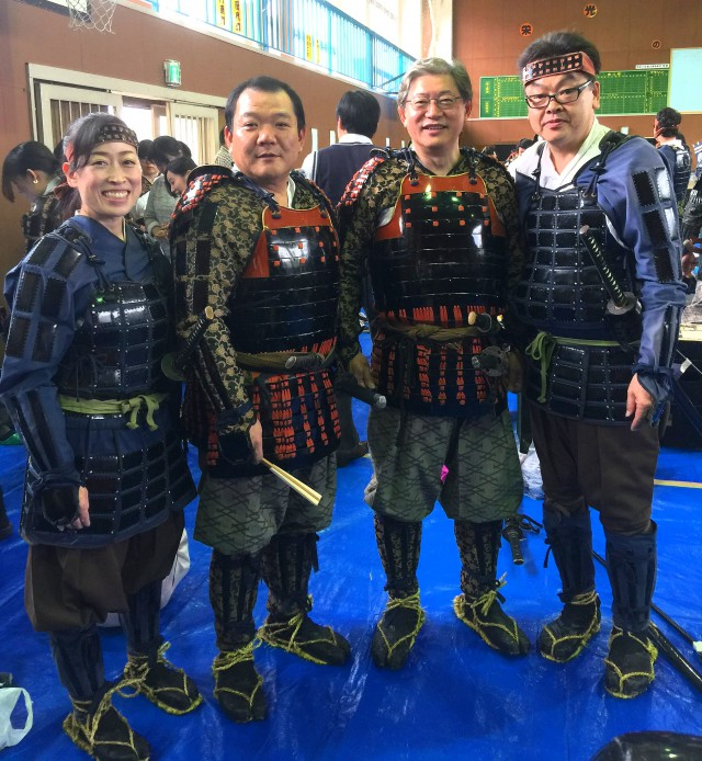 米沢上杉祭り - 使用画像