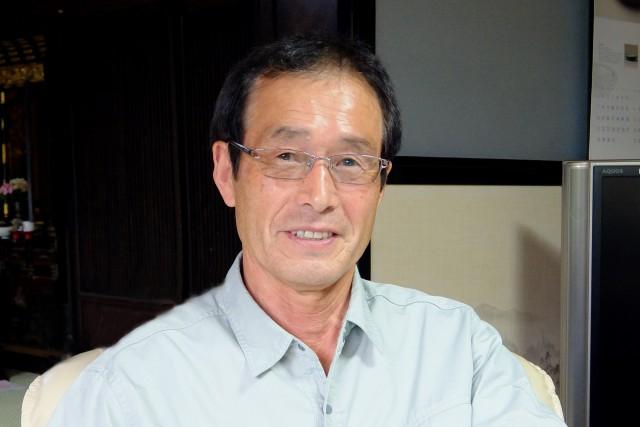 佐藤正友先生 勲章 2