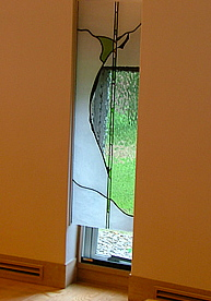 「ただ一つの心」 2004年 オタワ愛徳修道女会礼拝堂2