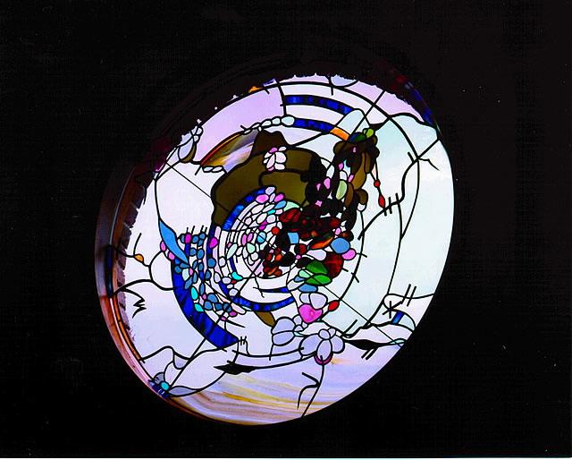 「ほうじょう」1998年 丸森町蔵の郷土館 斉理屋敷2