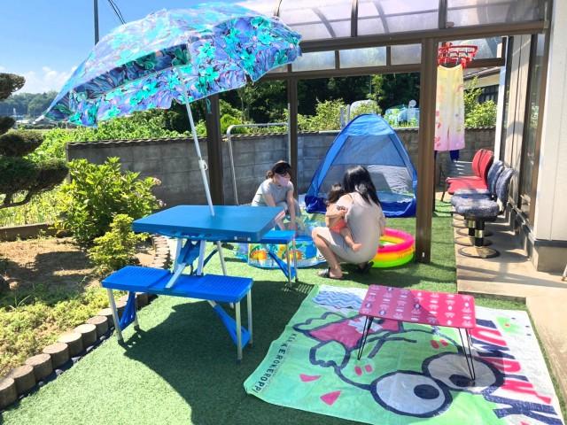 なおえのレッツ夏 2